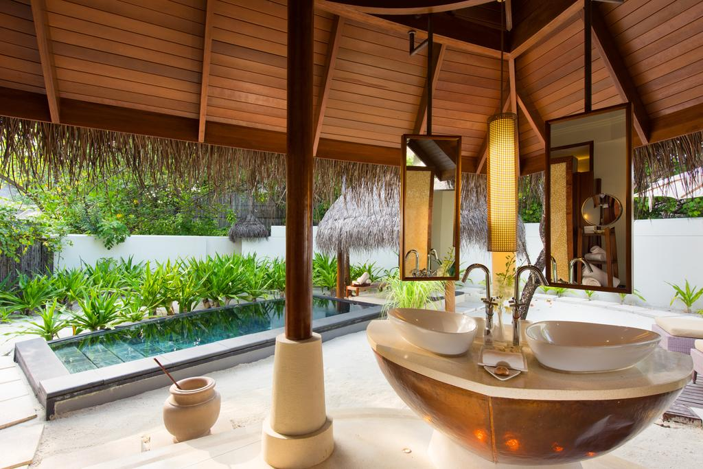 U Spa by Constance Halaveli Maldives