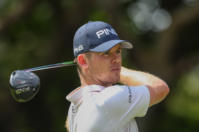 Relaxed Stone shares lead in AfrAsia Bank Mauritius Open