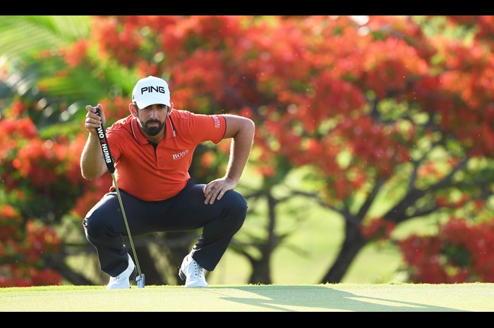 French golfers poised for historic win in AfrAsia Bank Mauritius Open