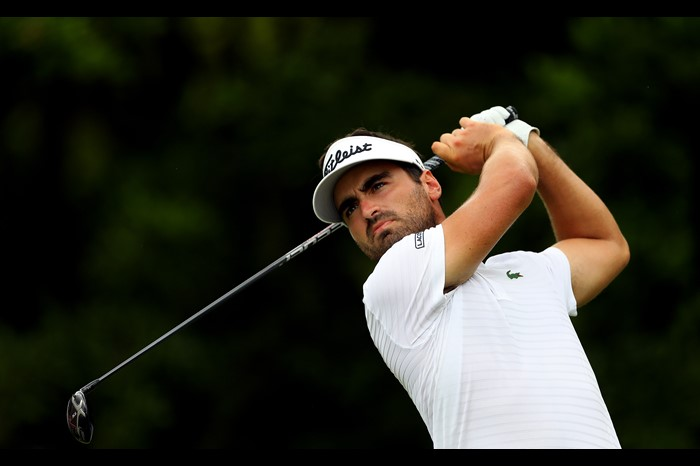 Rozner leads French charge in AfrAsia Bank Mauritius Open
