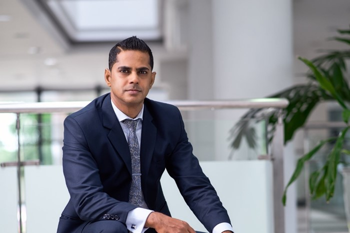 Business Mag, Rakesh Seesurn, Head of Risk, AfrAsia Bank